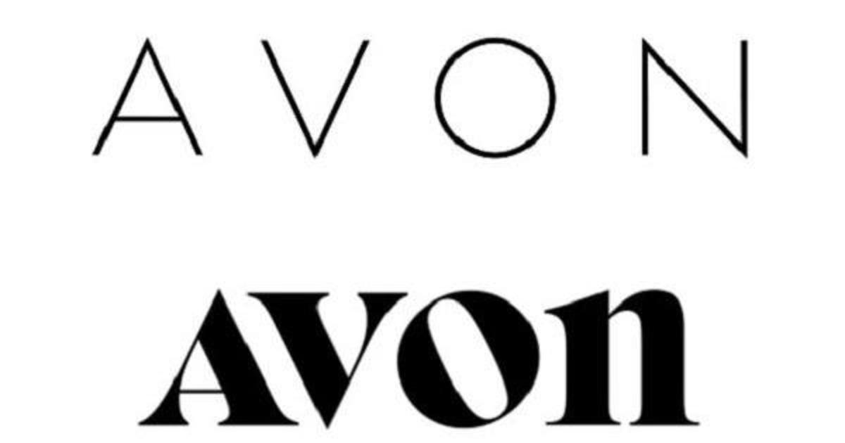 Avon представила обновленный логотип.