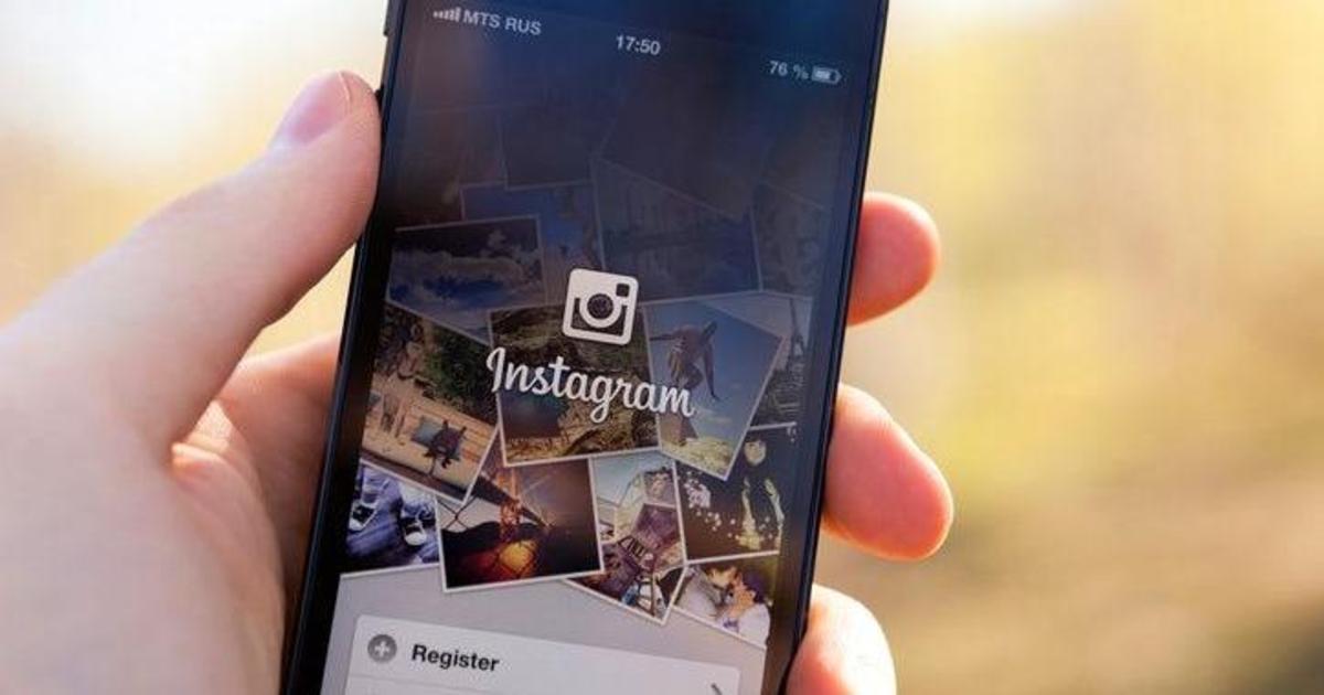 Instagram обошел YouTube в качестве популярной площадки для контента инфлюенсеров.