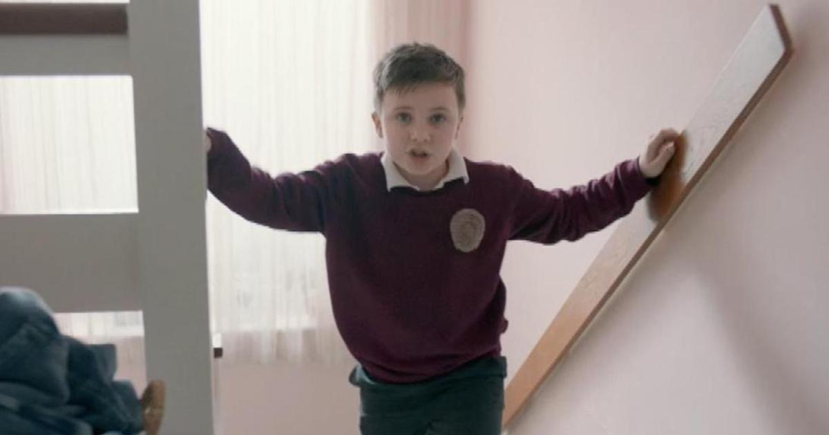 Британский фонд сердца запустил эмоциональную кампанию с участием ребенка.
