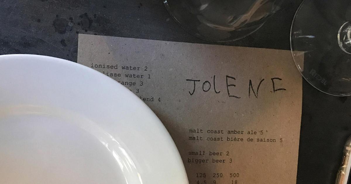 6-летний мальчик стал дизайнером лого для лондонского ресторана.