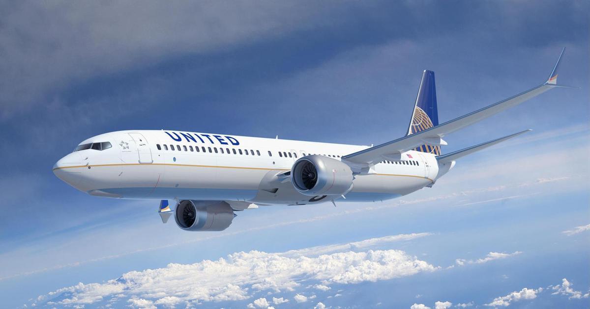 United Airlines ввела опции для небинарных людей.