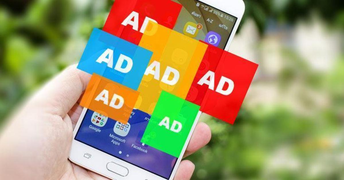 47% пользователей блокируют рекламу.