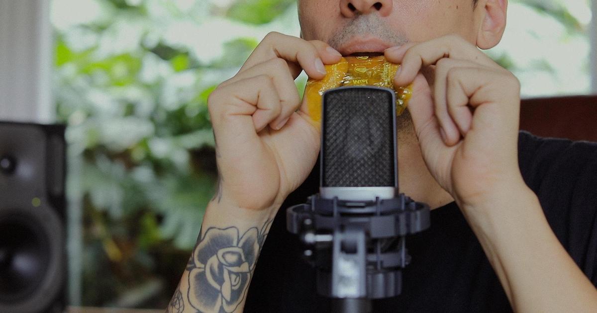 NatGeo записала звуки океана с помощью найденного в нем пластика.