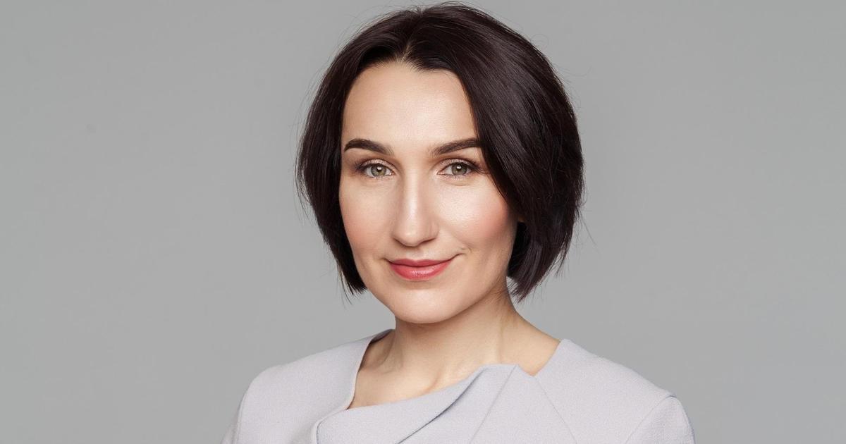 Юлия Бадритдинова назначена на должность генерального директора МакДональдз в Украине.