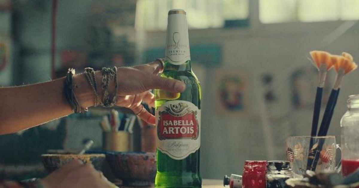 Stella Artois впервые за 600 лет изменила свое название.