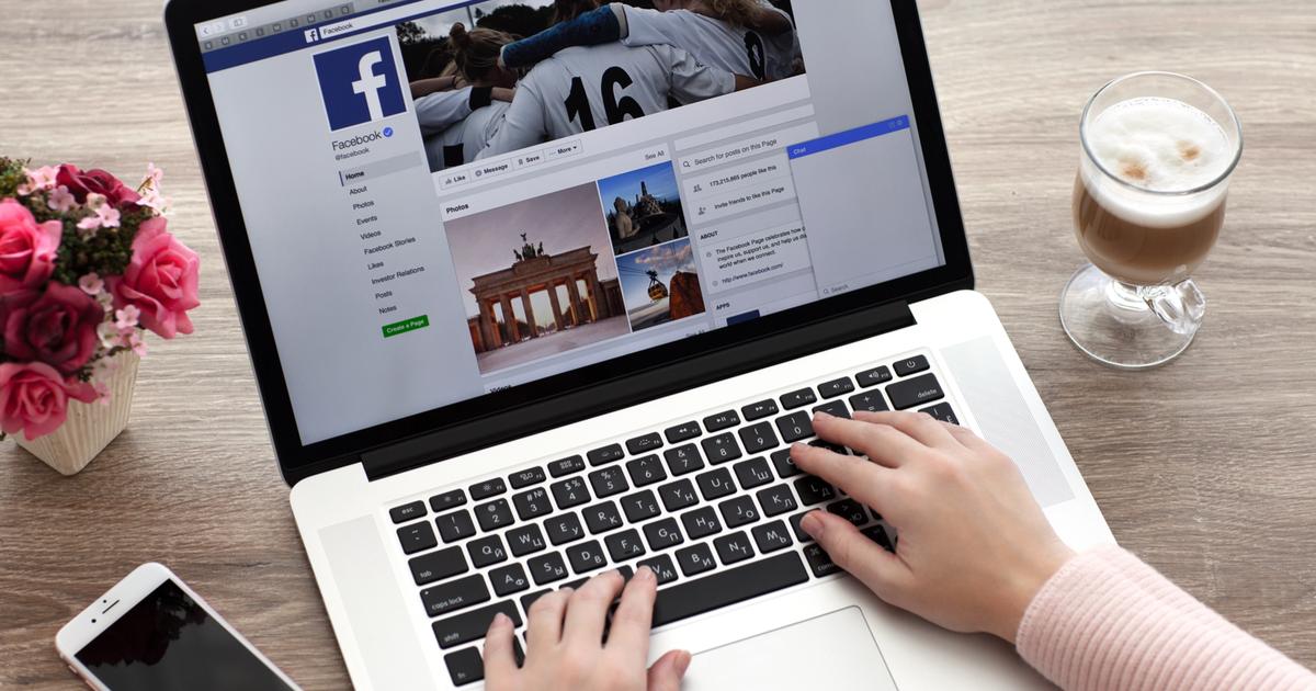 Facebook позволил пользователям управлять новостной лентой.