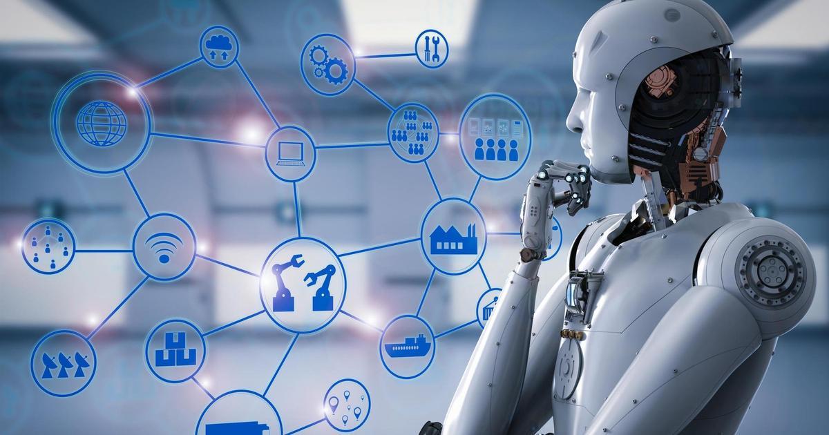43% маркетинговых должностей исчезнут из-за автоматизации.