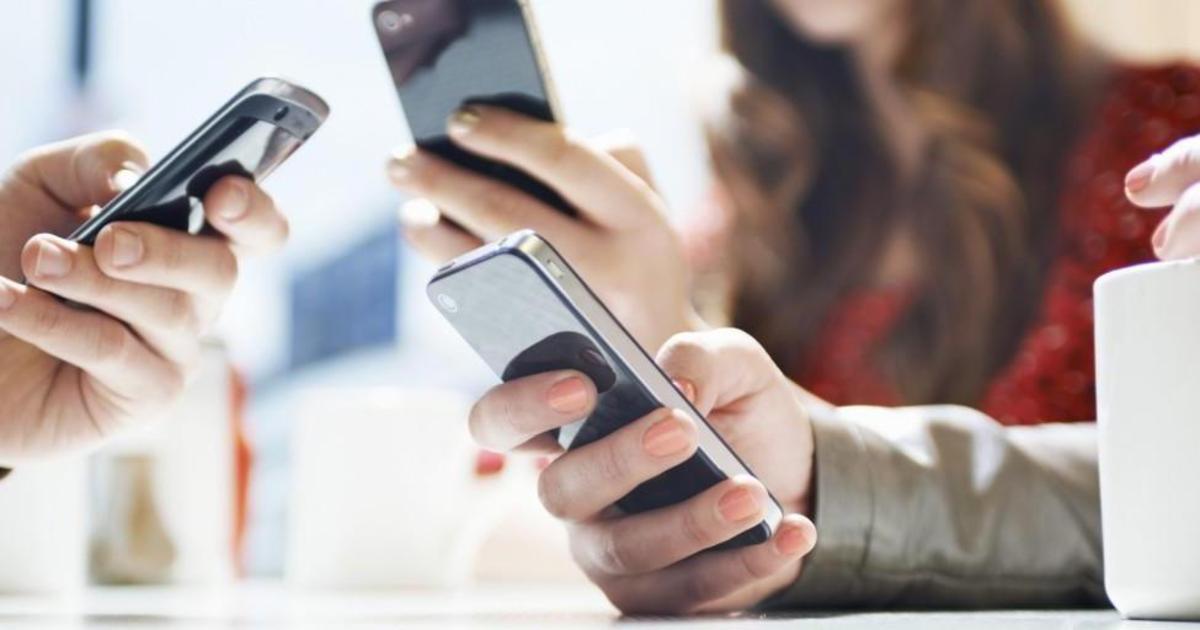 Как украинцы вернули 10,5 миллионов гривен за покупки смартфонов (ИНФОГРАФИКА).