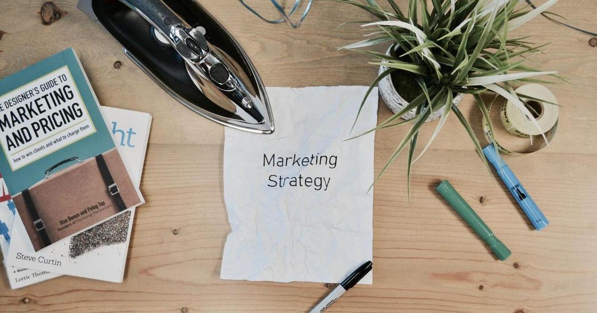 Инфографика: маркетологи назвали топ-приоритеты для 2019 года.