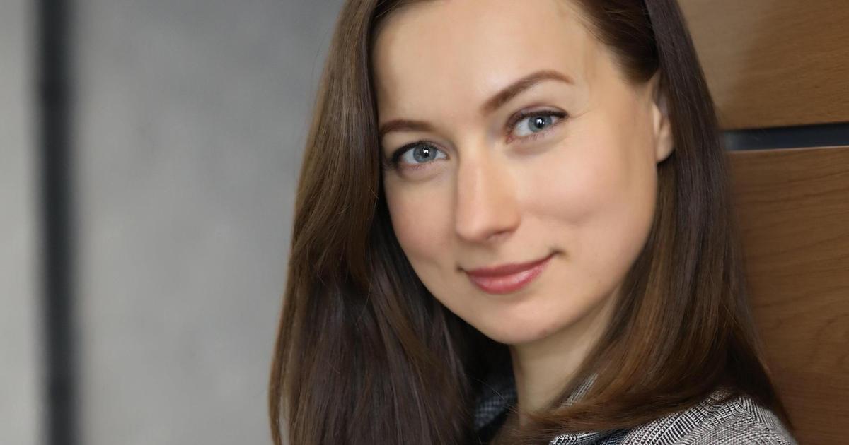 Анастасия Зражевская возглавила корпоративные коммуникации фармкомпании «Дарница»