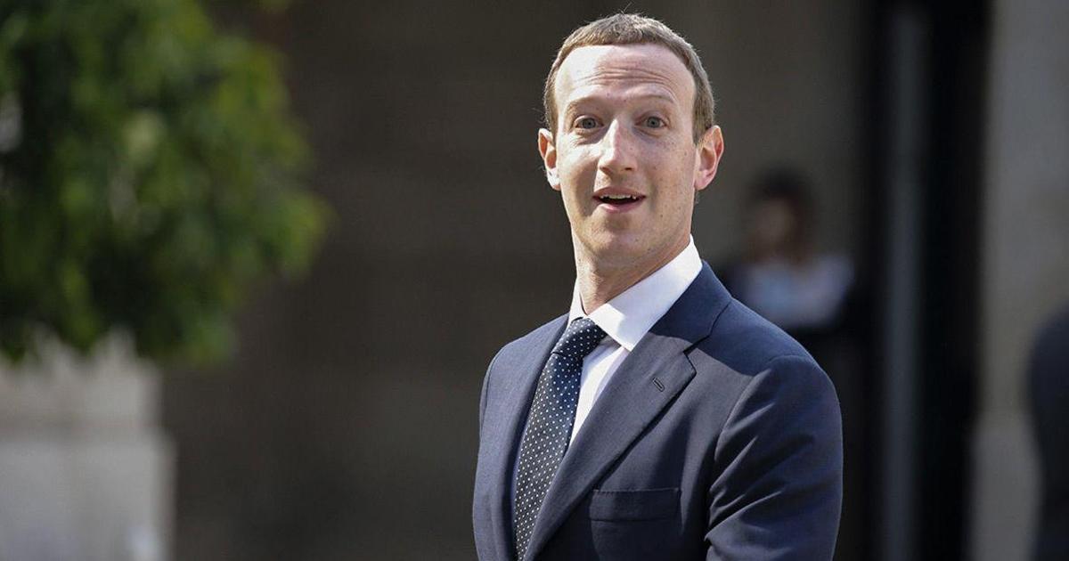 Зачем Facebook печатная пресса?