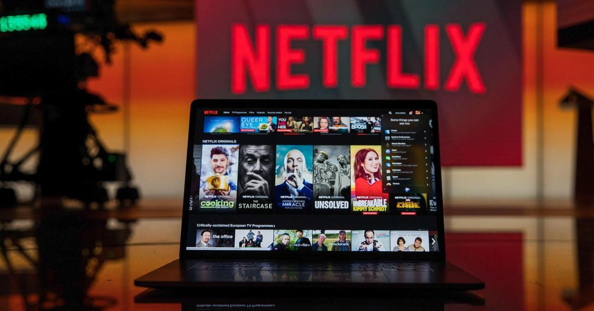 Netflix запускает печатный журнал
