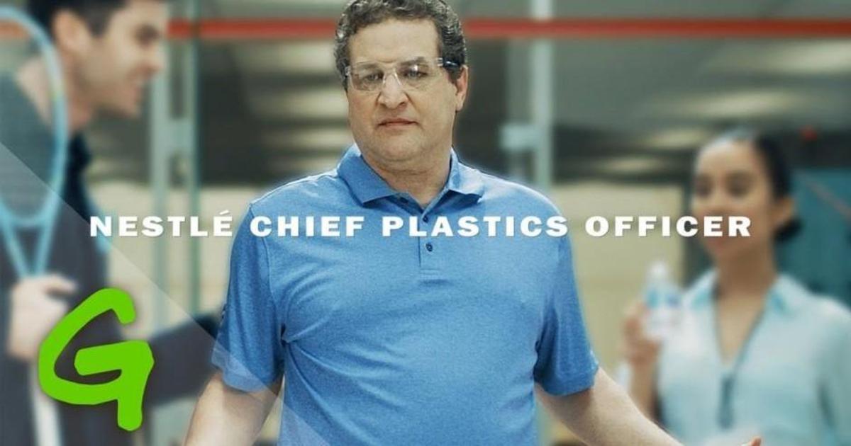Greenpeace высмеял Nestlé за использование пластика в пародийном ролике