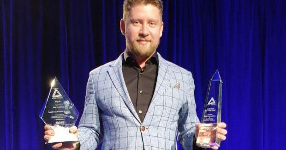 Украинская мультимедийная компания взяла 3 приза в США