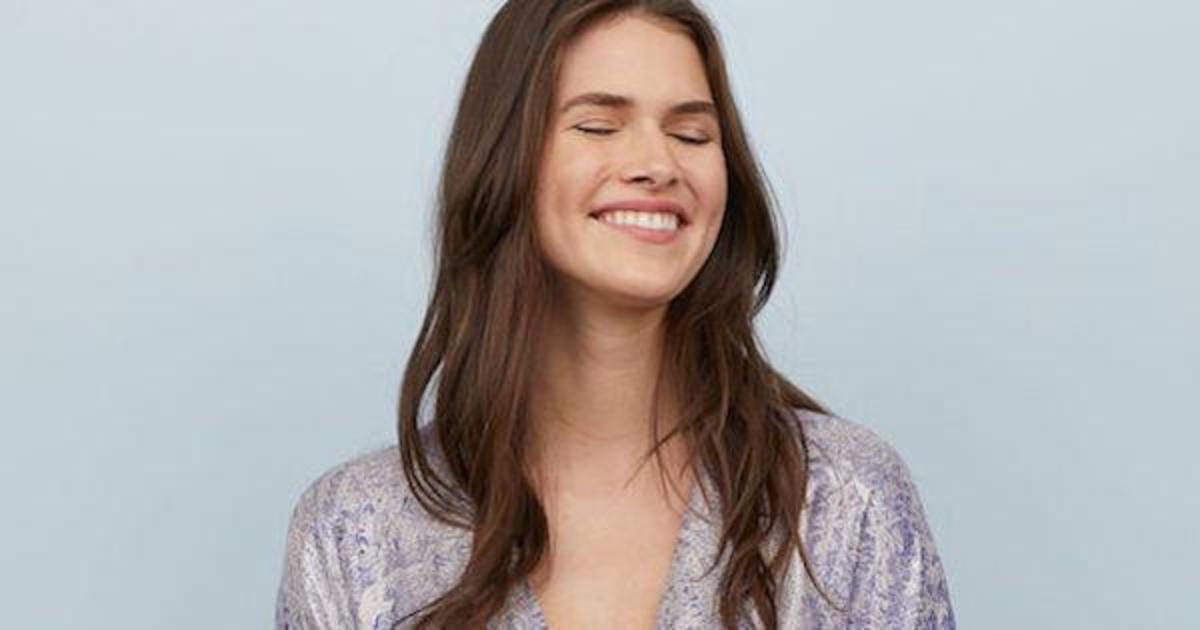 H&M создала новую коллекцию из волокон ананаса и апельсиновой кожуры