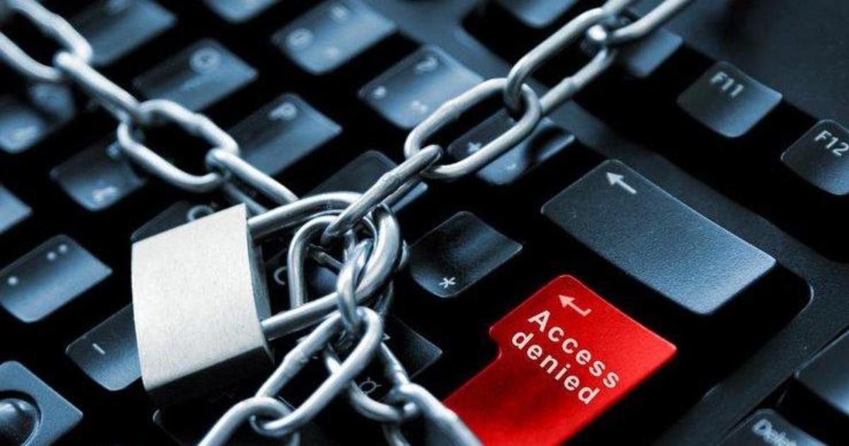 Глава ИнАУ намерен обратить к Зеленскому с просьбой разблокировать запрещенные сайты