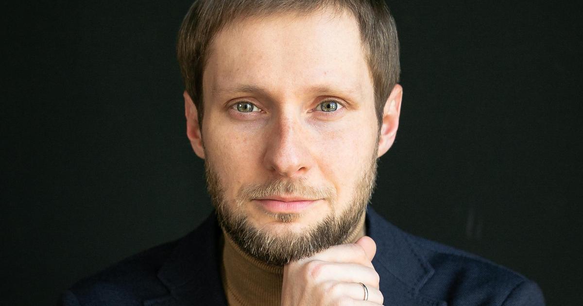 ЦУМ Киев назвал нового маркетинг-директора