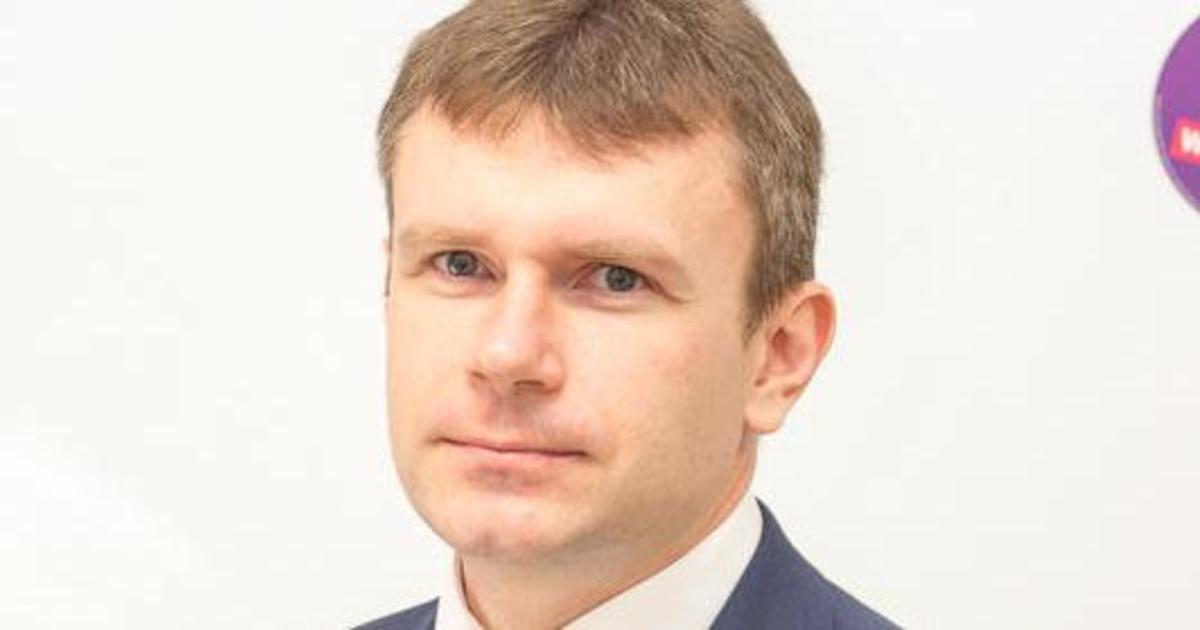 Директором департаменту маркетингу бізнес-сегмента ПАТ «Укртелеком» призначено Ігоря Гуменюка
