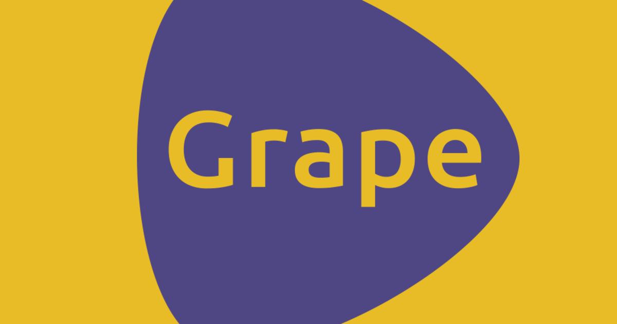 Креативное агентство Grape запускает проектный офис в Лондоне