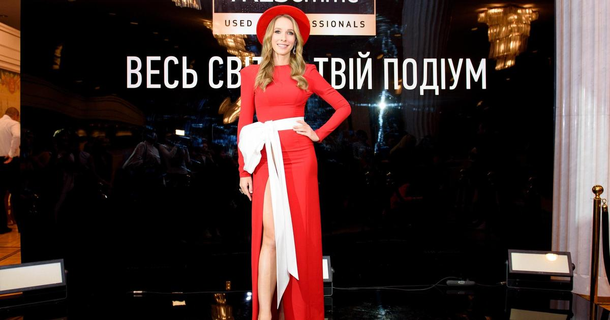 В Киеве представили американский бренд по уходу за волосами TRESemmé
