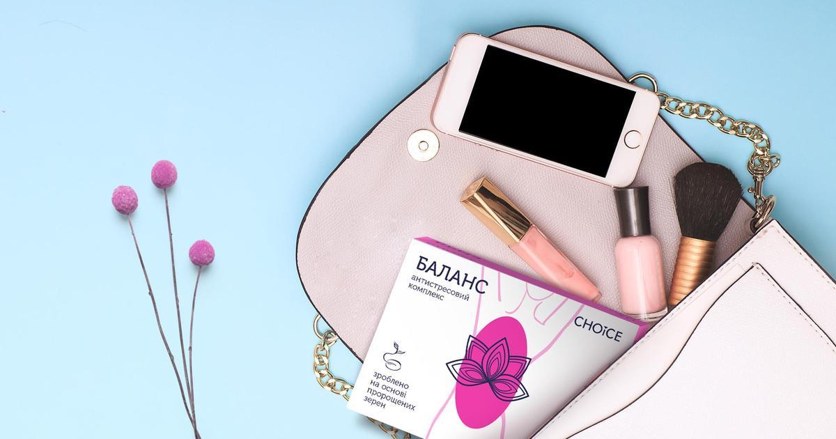 Динамика цвета и жизни: ребрендинг упаковки бренда биодобавок