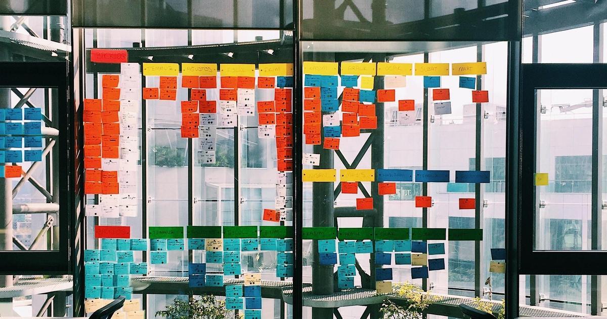 Как удовлетворить потребности бизнеса с помощью Agile HR