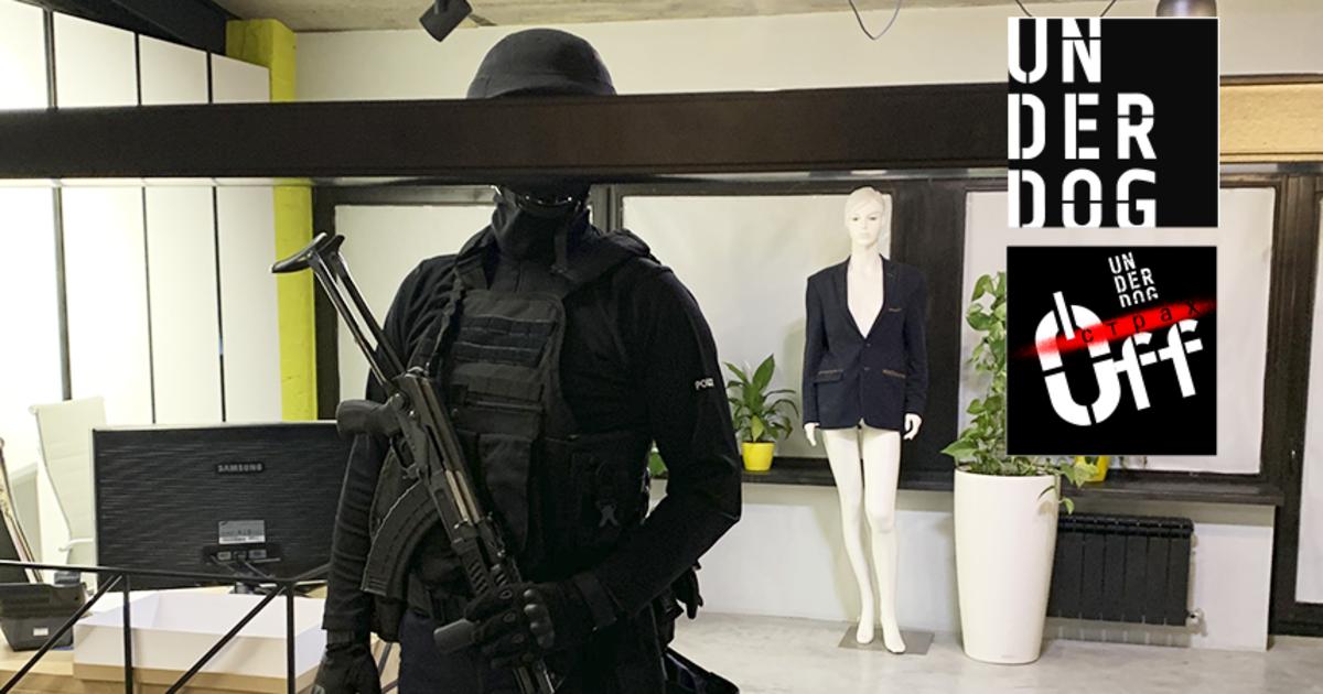 В Украине изобрели VR-игру для обесстрашивания бизнесменов