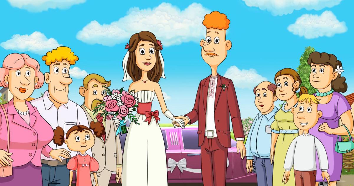 «Найкращий день»: для бренда семечек создали анимационный ролик на основе фильма