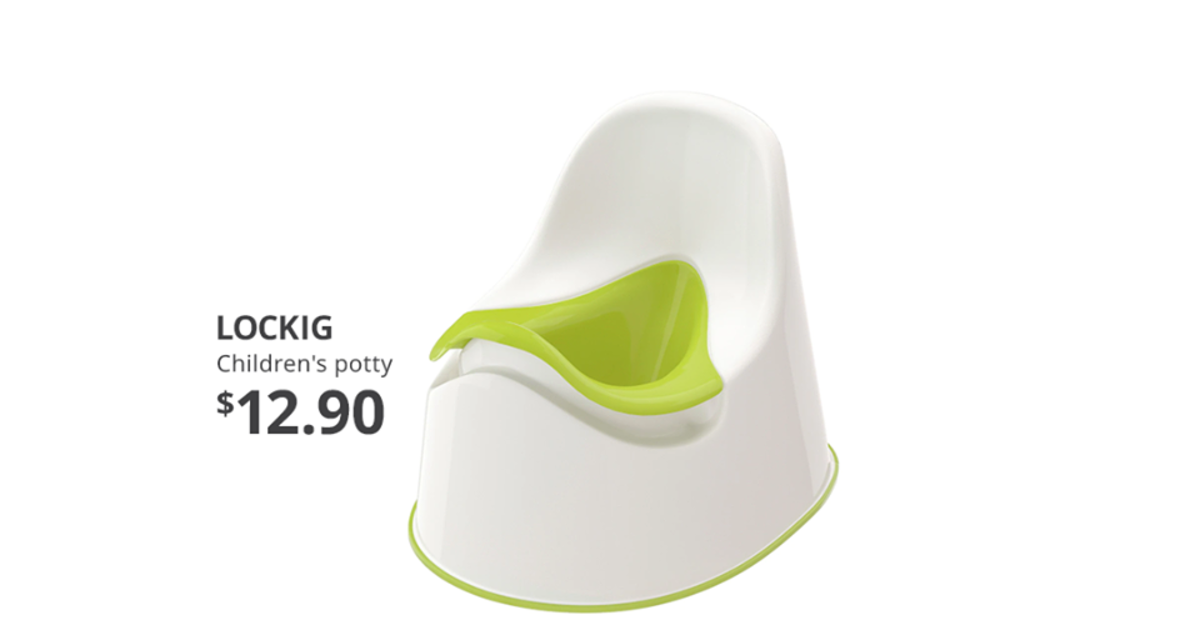Ikea показал трон, который пережил худшее