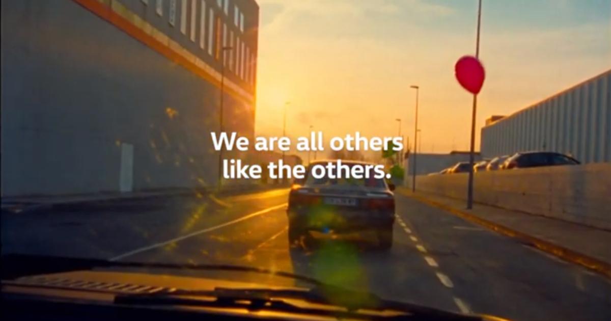 Volkswagen предупреждает, что «другие» всегда будут мешать