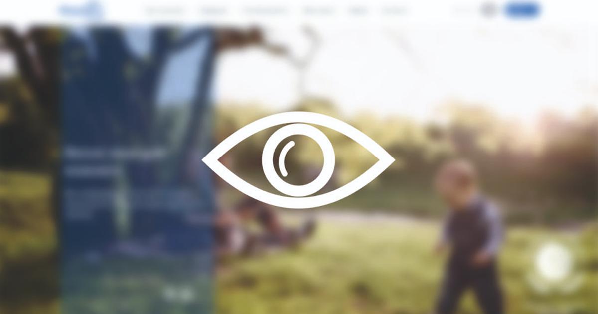 «Фармак» адаптував сайт до потреб людей зі слабким зором