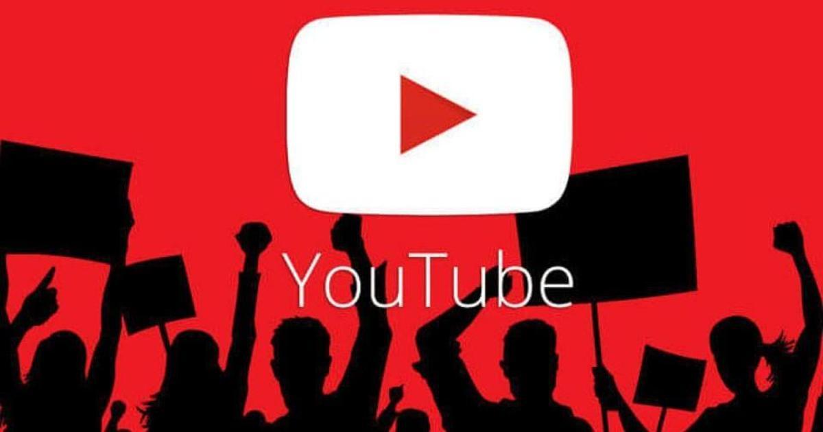 YouTube ограничил действия несовершеннолетних стримеров на платформе