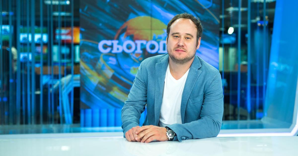 Евгений Бондаренко назначен директором «Медиа Группы Украина»