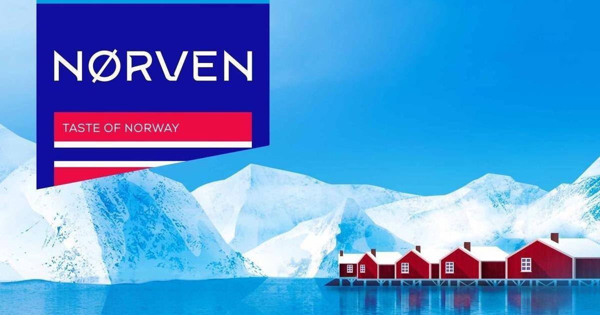 Norven изменил айдентику и презентовал социальные программы бренда