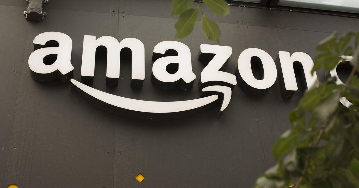 Amazon стал самым дорогим брендом в мире