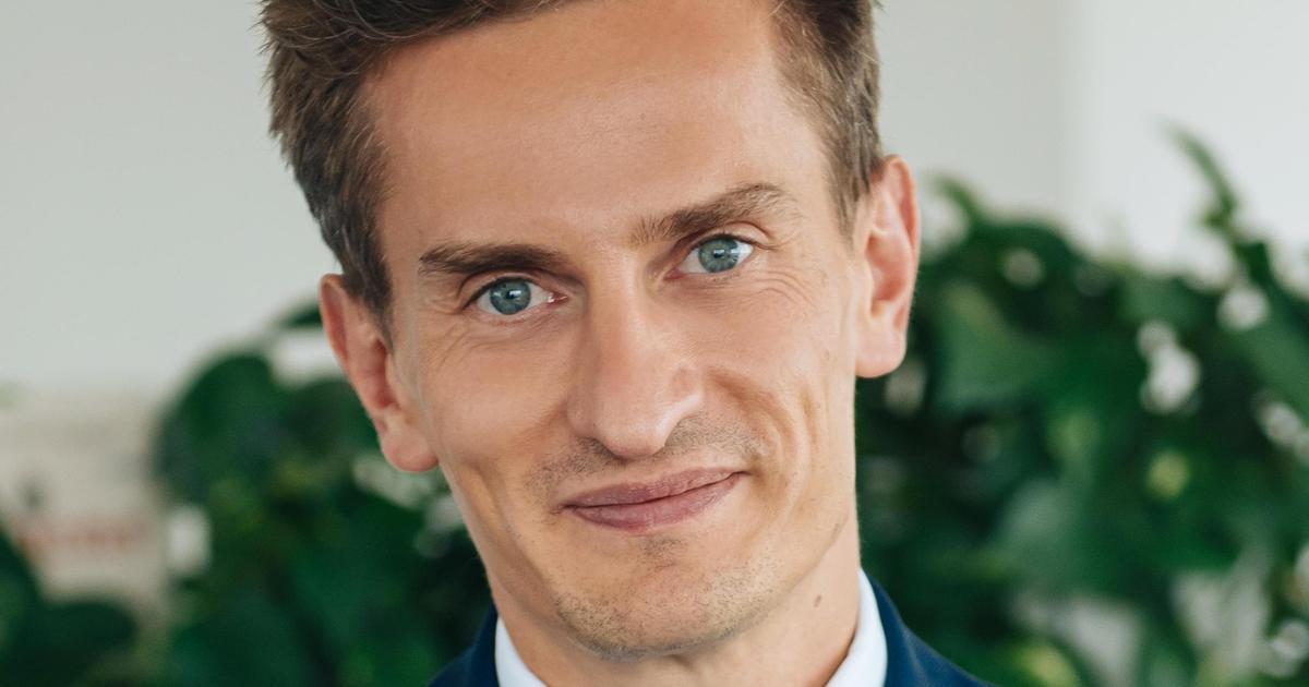 CEO PepsiСo Україна став екс-керівник команди маркетингу й інновацій напоїв PepsiСo у Східній Європі