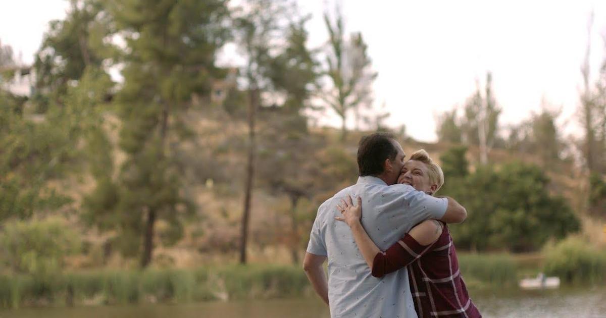 Budweiser создал эмоциональный ролик об отчимах ко Дню отца
