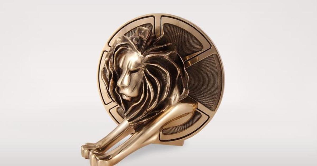 Украинское агентство получило бронзу на фестивале в Каннах