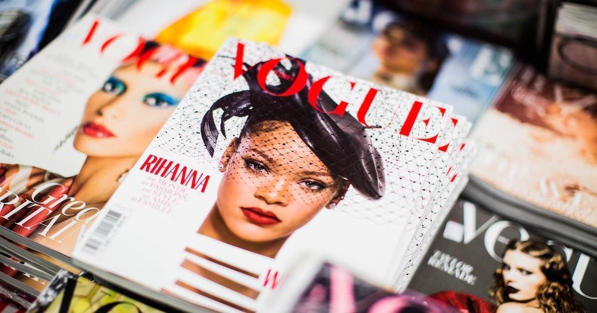 Издатель Vogue создает мировую «экосистему потребительского переживания»