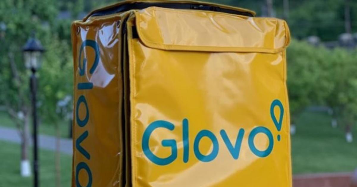 Сервис курьерской доставки Glovo запускается в Казахстане