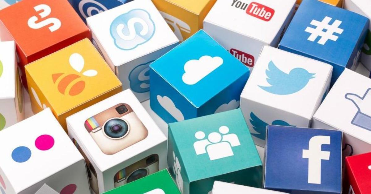 Реклама в социальных медиа становится все более популярной. Исследование