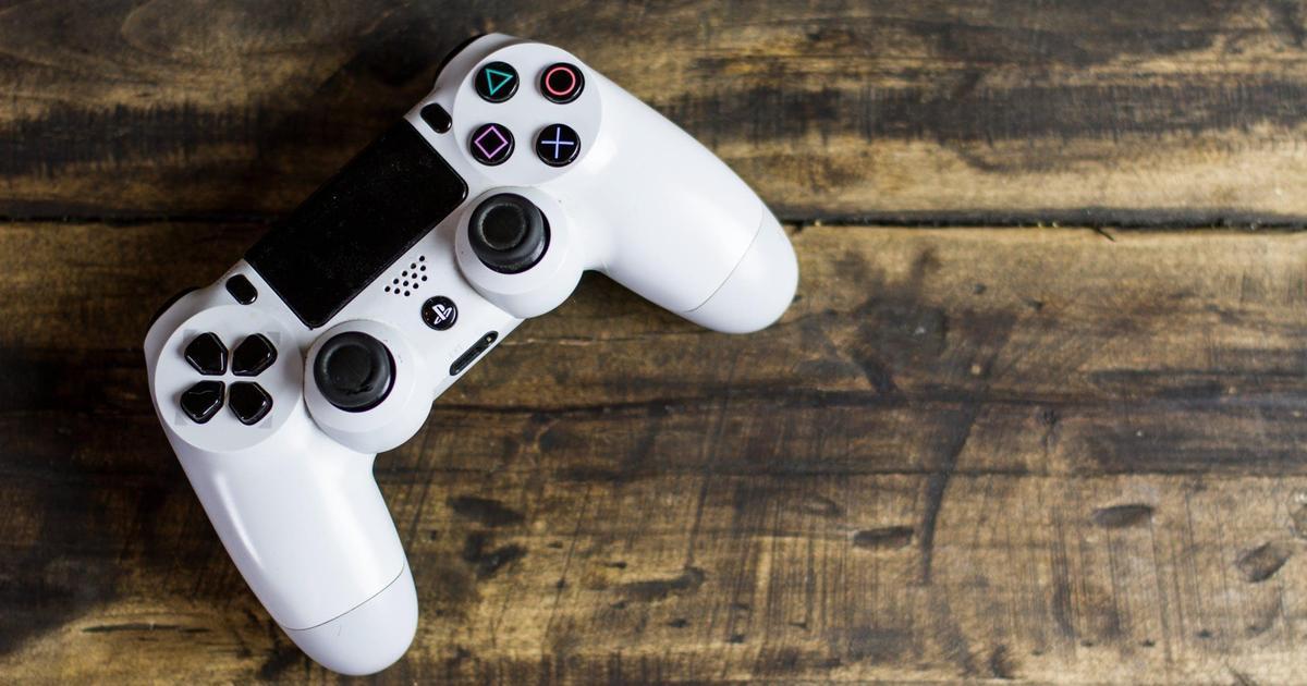 Какие компании зарабатывают больше всего на видеоиграх. Исследование