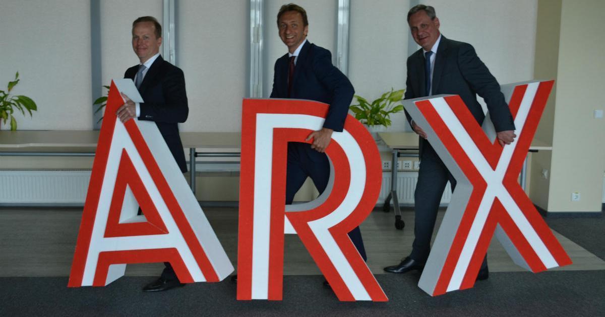 AXA Страхование провел ребрендинг