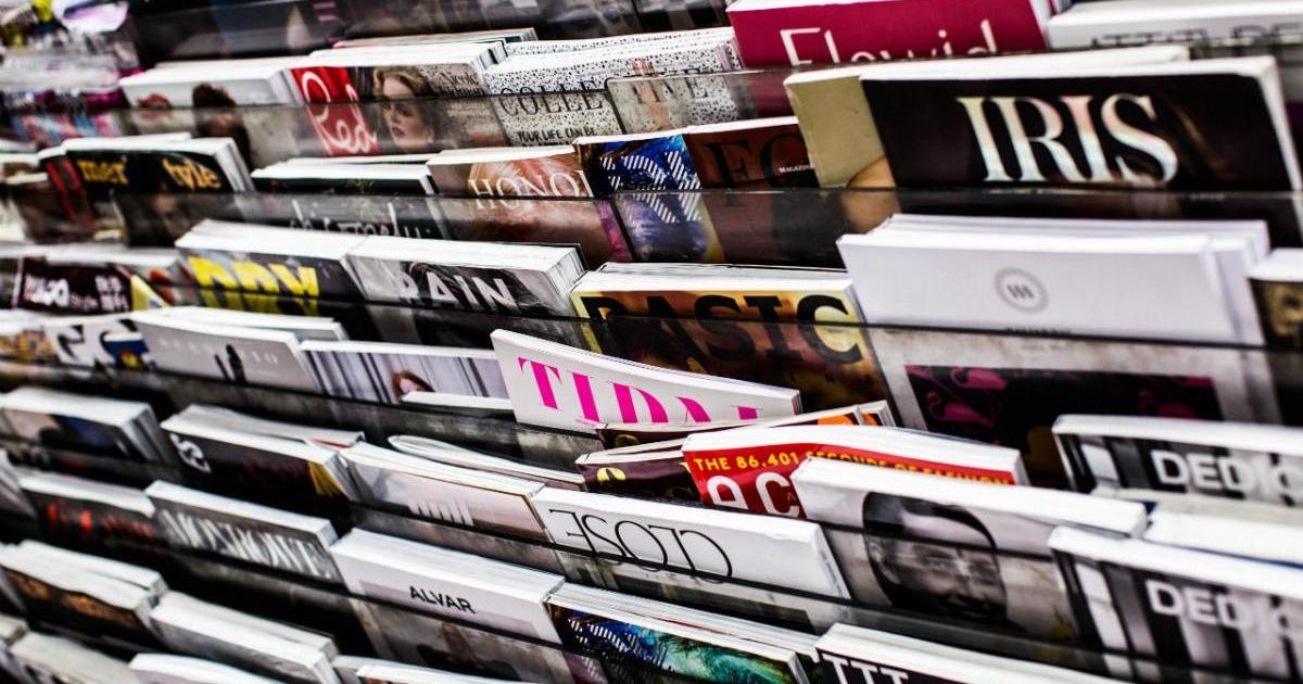 «Чтобы развалиться в кресле и расслабиться»: почему luxury-бренды не отказываются от печатных медиа