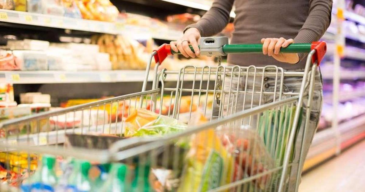 Рост рынка товаров повседневного спроса в Европе остается стабильным в I квартале 2019