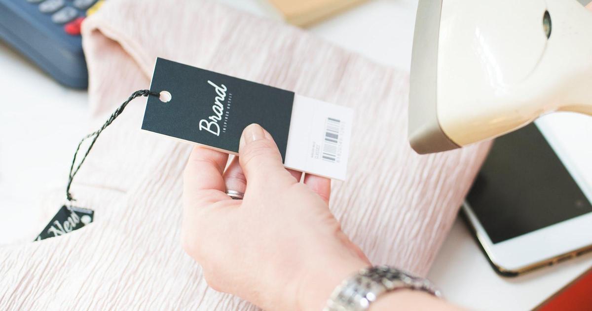 Покупатели принимают во внимание от 2 до 4 брендов, когда совершают покупку