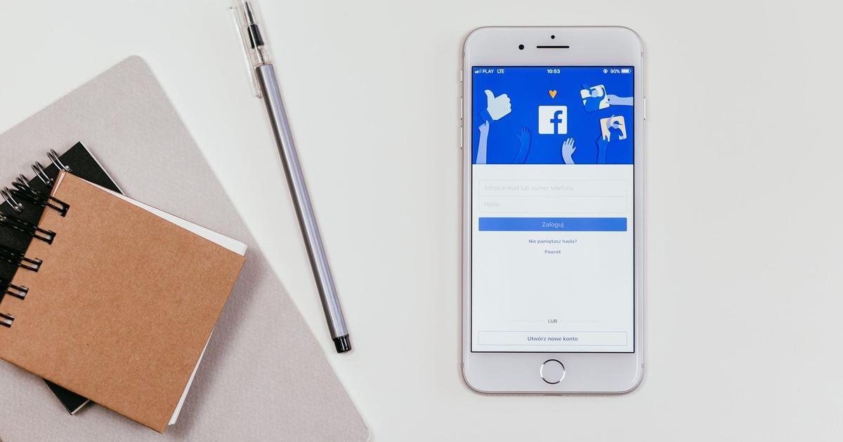 Facebook меняет формат рекламных постов в мобильной ленте