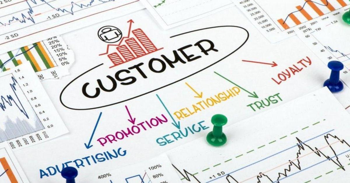 Маркетинг-директора переводят фокус с потребительского опыта. Исследование