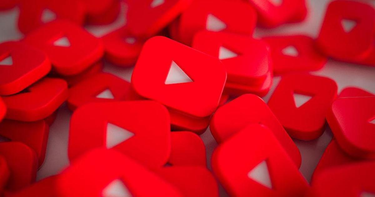 YouTube-видео с детьми собирают в три раза больше просмотров