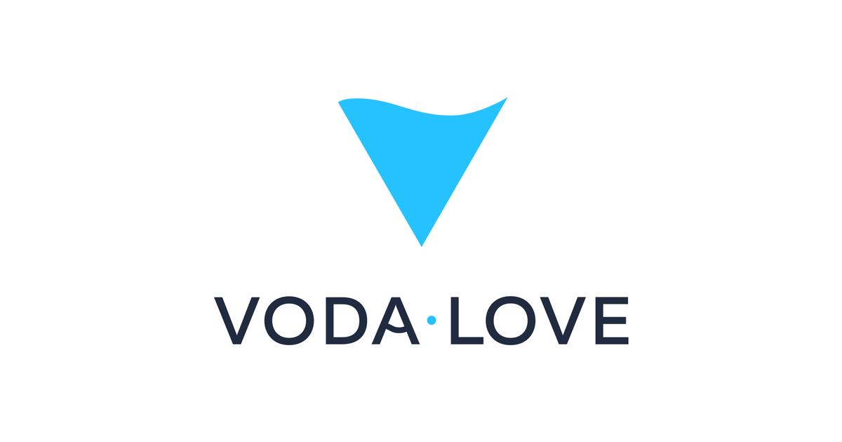 Сервис доставки бутилированной воды «ЭКО» становится VODA.LOVE
